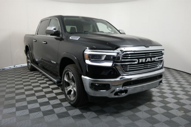 2019 Ram All-New 1500 LARAMIE CREW CAB 4X2 5'7 BOX Crew Cab