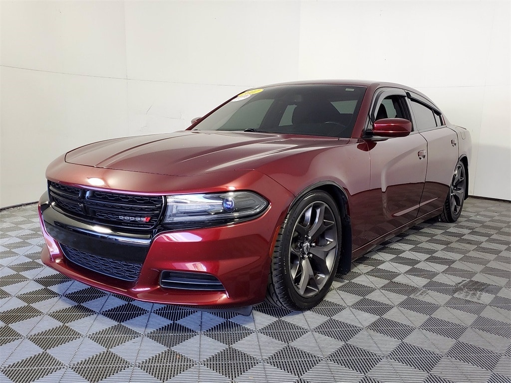 Used Dodge Charger Pompano Beach Fl