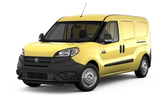 New 2018 Ram ProMaster City TRADESMAN CARGO VAN Cargo Van For Sale/Lease Pompano Beach
