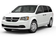 New 2019 Dodge Grand Caravan SE Passenger Van in Pompano Beach, FL