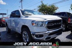 New 2019 Ram 1500 BIG HORN / LONE STAR CREW CAB 4X2 5'7 BOX Crew Cab R582072 in Pompano Beach, FL