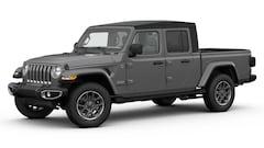 New 2020 Jeep Gladiator OVERLAND 4X4 Crew Cab in Pompano Beach, FL