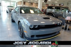 New 2019 Dodge Challenger R/T SCAT PACK Coupe in Pompano Beach, FL