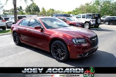 New 2019 Chrysler 300 S Sedan in Pompano Beach, FL