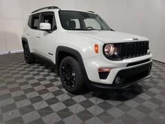 New 2020 Jeep Renegade ALTITUDE FWD Sport Utility in Pompano Beach, FL