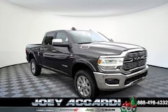 New 2019 Ram 2500 LARAMIE CREW CAB 4X4 6'4 BOX Crew Cab in Pompano Beach, FL