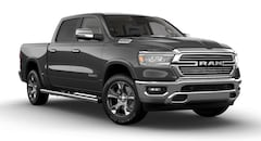 New 2021 Ram 1500 LARAMIE CREW CAB 4X4 5'7 BOX Crew Cab in Pompano Beach, FL