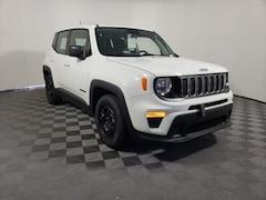 New 2020 Jeep Renegade SPORT FWD Sport Utility in Pompano Beach, FL