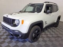 2021 Jeep Renegade FREEDOM 4X4 Sport Utility