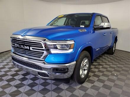 2021 Ram 1500 Laramie Truck