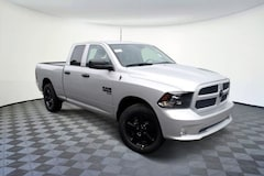 New 2019 Ram 1500 Classic EXPRESS QUAD CAB 4X2 6'4 BOX Quad Cab in Pompano Beach, FL