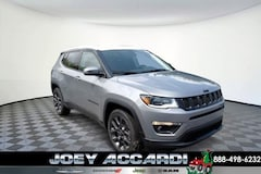 2019 Jeep Compass HIGH ALTITUDE FWD Sport Utility