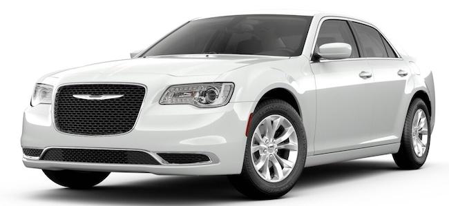 New 2019 Chrysler 300 TOURING Sedan For Sale/Lease Pompano Beach