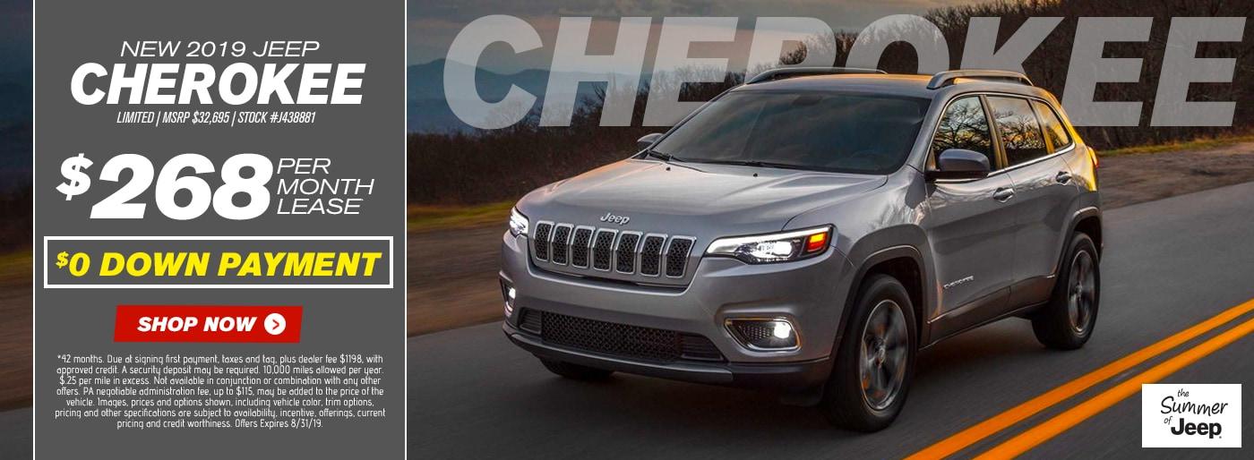 New Jeep, Dodge, Chrysler, Ram & Used Car Dealer in Pompano