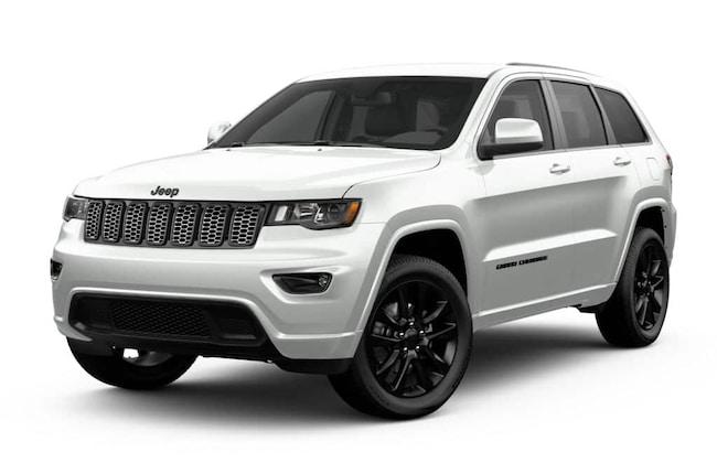 New 2019 Jeep Grand Cherokee ALTITUDE 4X2 Sport Utility For Sale/Lease Pompano Beach