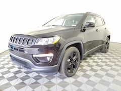 2021 Jeep Compass ALTITUDE FWD Sport Utility
