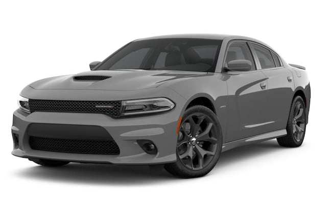New 2019 Dodge Charger R/T RWD Sedan For Sale/Lease Pompano Beach