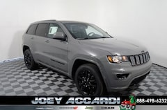 New 2019 Jeep Grand Cherokee ALTITUDE 4X2 Sport Utility in Pompano Beach, FL