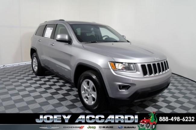 Used 2016 Jeep Grand Cherokee Laredo RWD SUV For Sale Pompano Beach