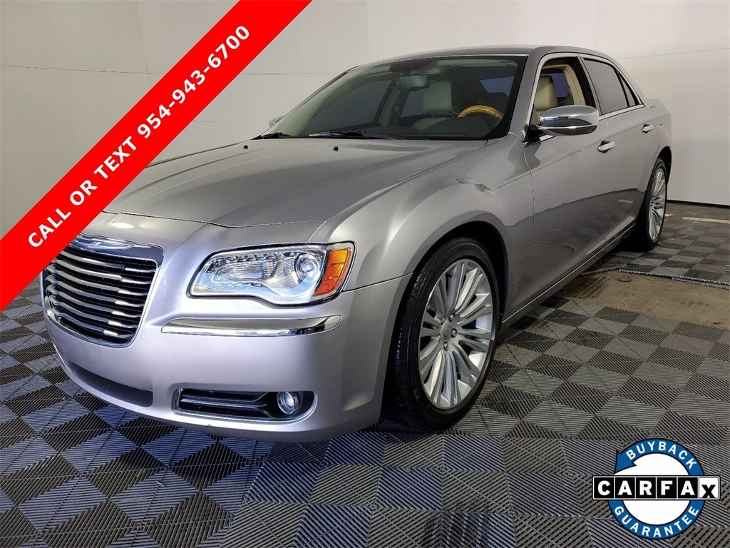 Used Chrysler 300 Okeechobee Fl