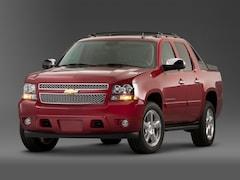2010 Chevrolet Avalanche 1500 LTZ Truck Crew Cab 3GNVKGE05AG128157