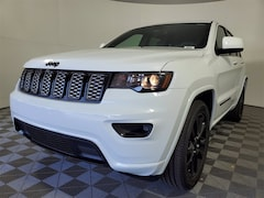 New 2020 Jeep Grand Cherokee ALTITUDE 4X2 Sport Utility in Pompano Beach, FL