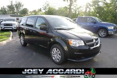 New 2019 Dodge Grand Caravan SE Passenger Van in Pompano Beach, FL