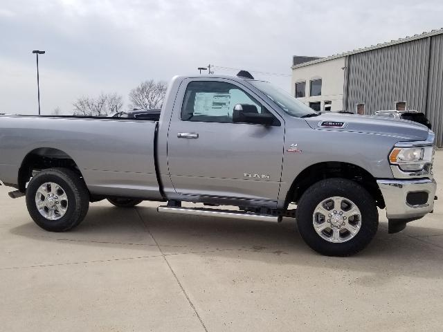 New 2019 Ram 2500 For Sale at Chrysler of Forest City Inc