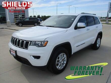 2020 Jeep Grand Cherokee Laredo Full Size SUV