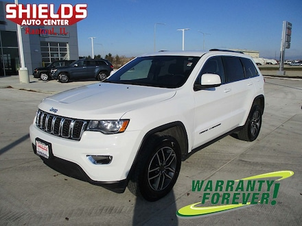 2019 Jeep Grand Cherokee Laredo Full Size SUV