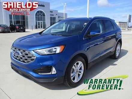 2020 Ford Edge SEL Compact SUV
