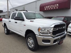 New Vehicles 2020 Ram 2500 TRADESMAN CREW CAB 4X4 6'4 BOX Crew Cab in Winona, MN