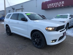 New Vehicles 2020 Dodge Durango GT PLUS AWD Sport Utility in Winona, MN
