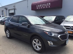 Used Vehicles 2018 Chevrolet Equinox LT w/2LT SUV in Winona, MN