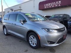 New Vehicles 2020 Chrysler Pacifica TOURING L Passenger Van in Winona, MN