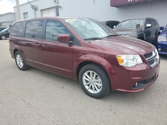 New Vehicles 2020 Dodge Grand Caravan SE PLUS (NOT AVAILABLE IN ALL 50 STATES) Passenger Van in Winona, MN