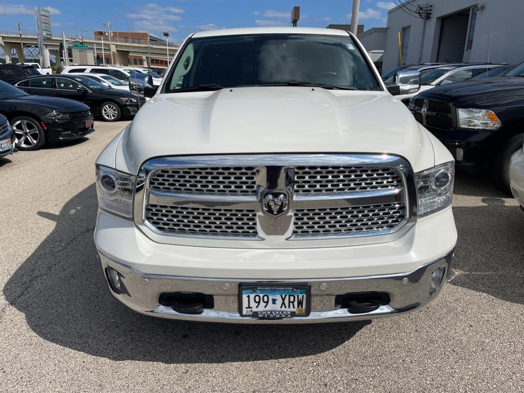 Used 2017 RAM Ram 1500 Pickup Laramie with VIN 1C6RR7NTXHS764373 for sale in Winona, Minnesota