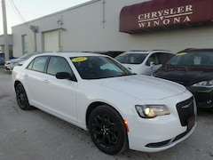 New Vehicles 2019 Chrysler 300 TOURING AWD Sedan in Winona, MN