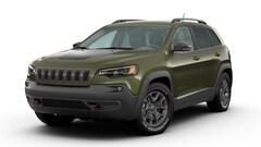 New Vehicles 2020 Jeep Cherokee TRAILHAWK 4X4 Sport Utility in Winona, MN