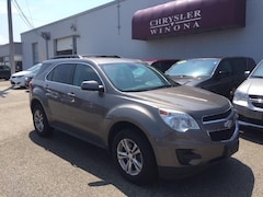 Used Vehicles 2012 Chevrolet Equinox 1LT SUV in Winona, MN