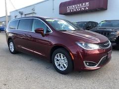 New Vehicles 2020 Chrysler Pacifica TOURING Passenger Van in Winona, MN