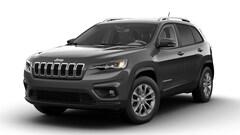 New Vehicles 2021 Jeep Cherokee LATITUDE LUX 4X4 Sport Utility in Winona, MN