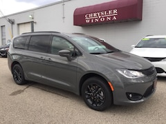 New Vehicles 2020 Chrysler Pacifica AWD LAUNCH EDITION Passenger Van in Winona, MN