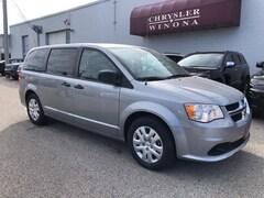 New Vehicles 2019 Dodge Grand Caravan SE Passenger Van in Winona, MN