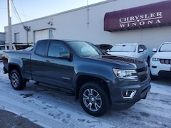 Used Vehicles 2015 Chevrolet Colorado Z71 Truck Extended Cab in Winona, MN