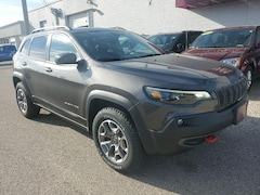 New Vehicles 2020 Jeep Cherokee TRAILHAWK 4X4 Sport Utility in Winona, MN