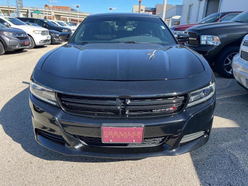 Used 2017 Dodge Charger SXT with VIN 2C3CDXJG2HH516202 for sale in Winona, Minnesota