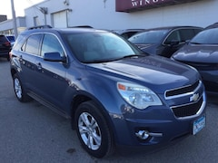Used Vehicles 2011 Chevrolet Equinox 2LT SUV in Winona, MN