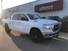 New Vehicles 2019 Ram 1500 BIG HORN / LONE STAR CREW CAB 4X4 5'7 BOX Crew Cab in Winona, MN