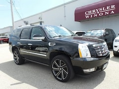 Used Vehicles 2010 CADILLAC Escalade Premium SUV in Winona, MN